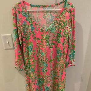 NWOT Lilly dress